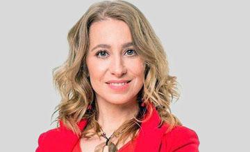Вероника Чепегина