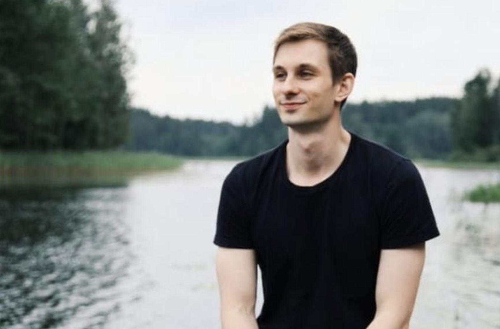 Владислав Турушев