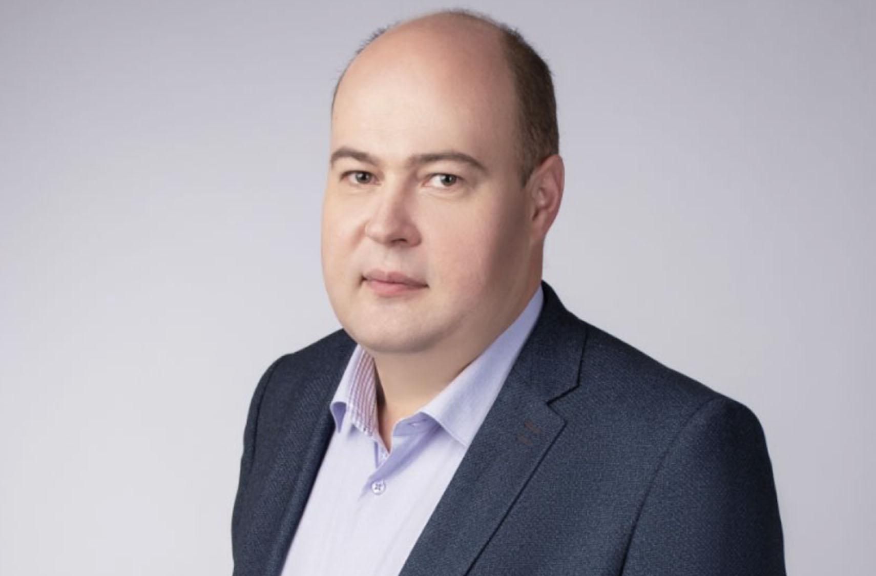 Давид Гнитецкий