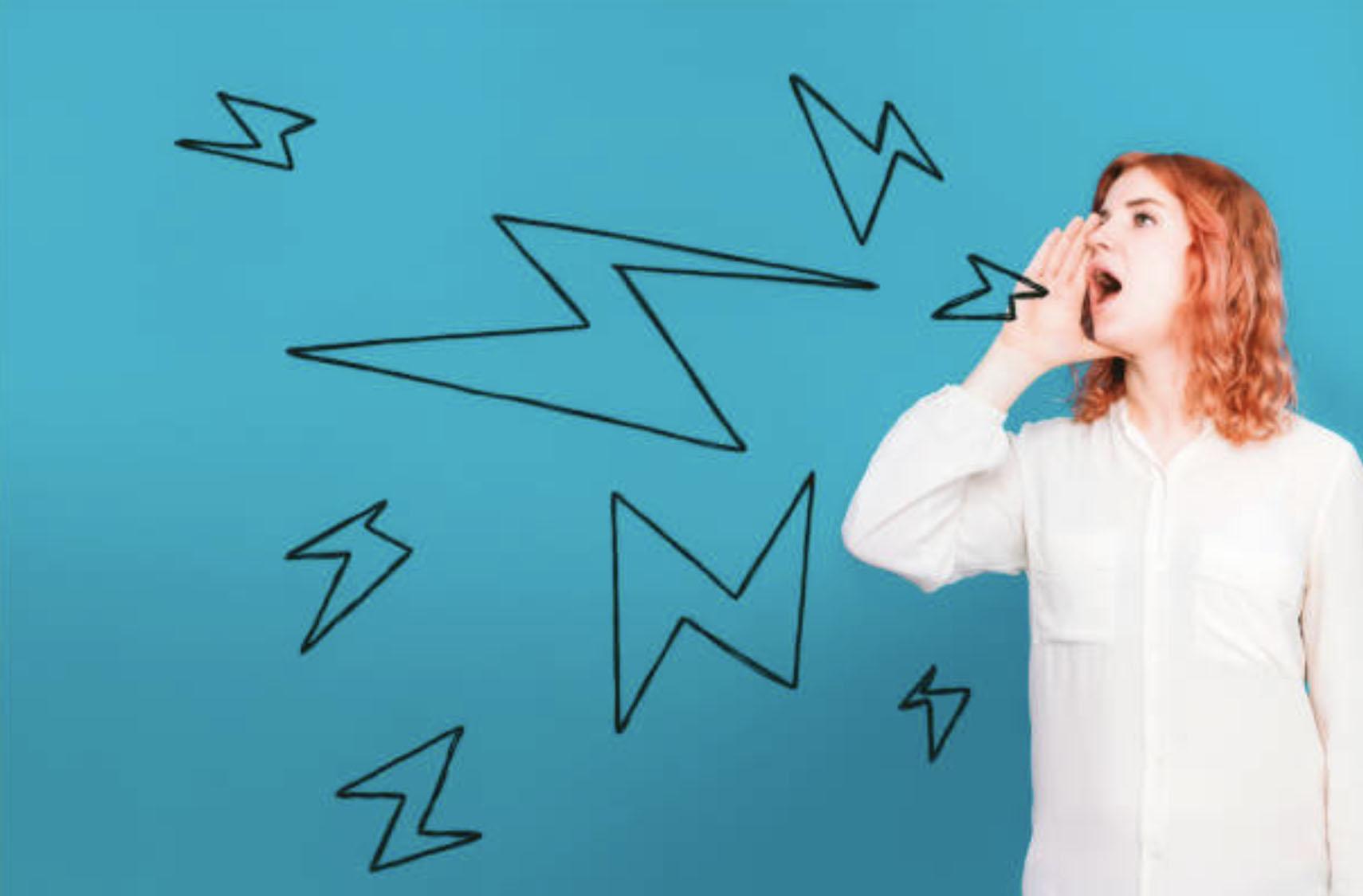 Развитие интонации голоса:  как сделать, чтобы вас дослушали до конца