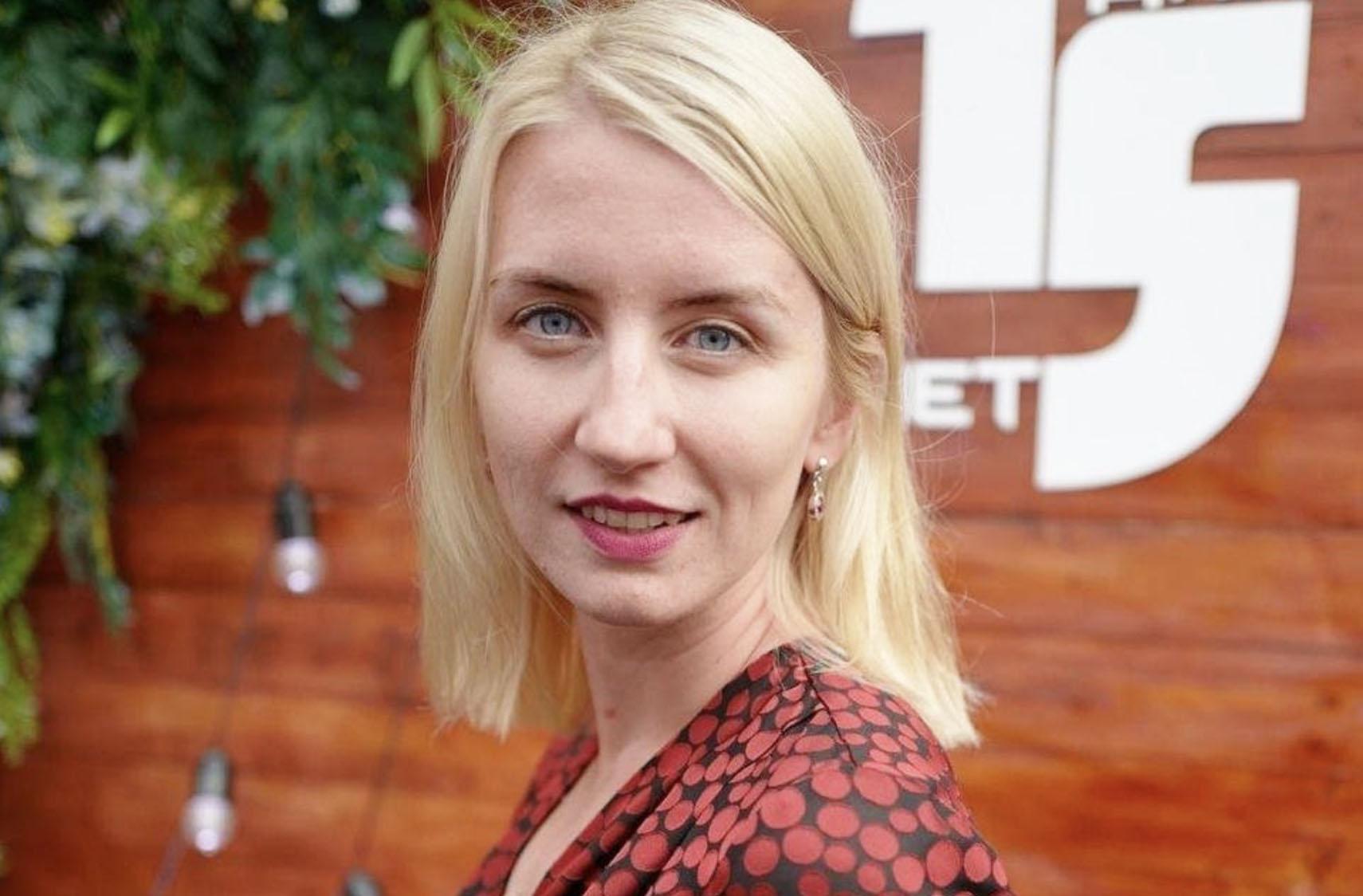 Милена Лисянская