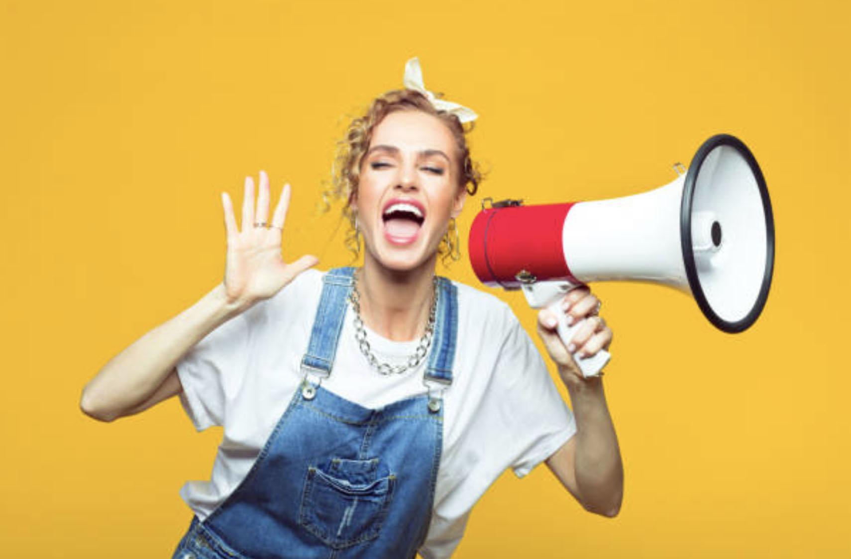 Как поставить голос для речи и сделать свой голос свободным и сильным