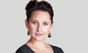 Александра Горбачева-Пожарская