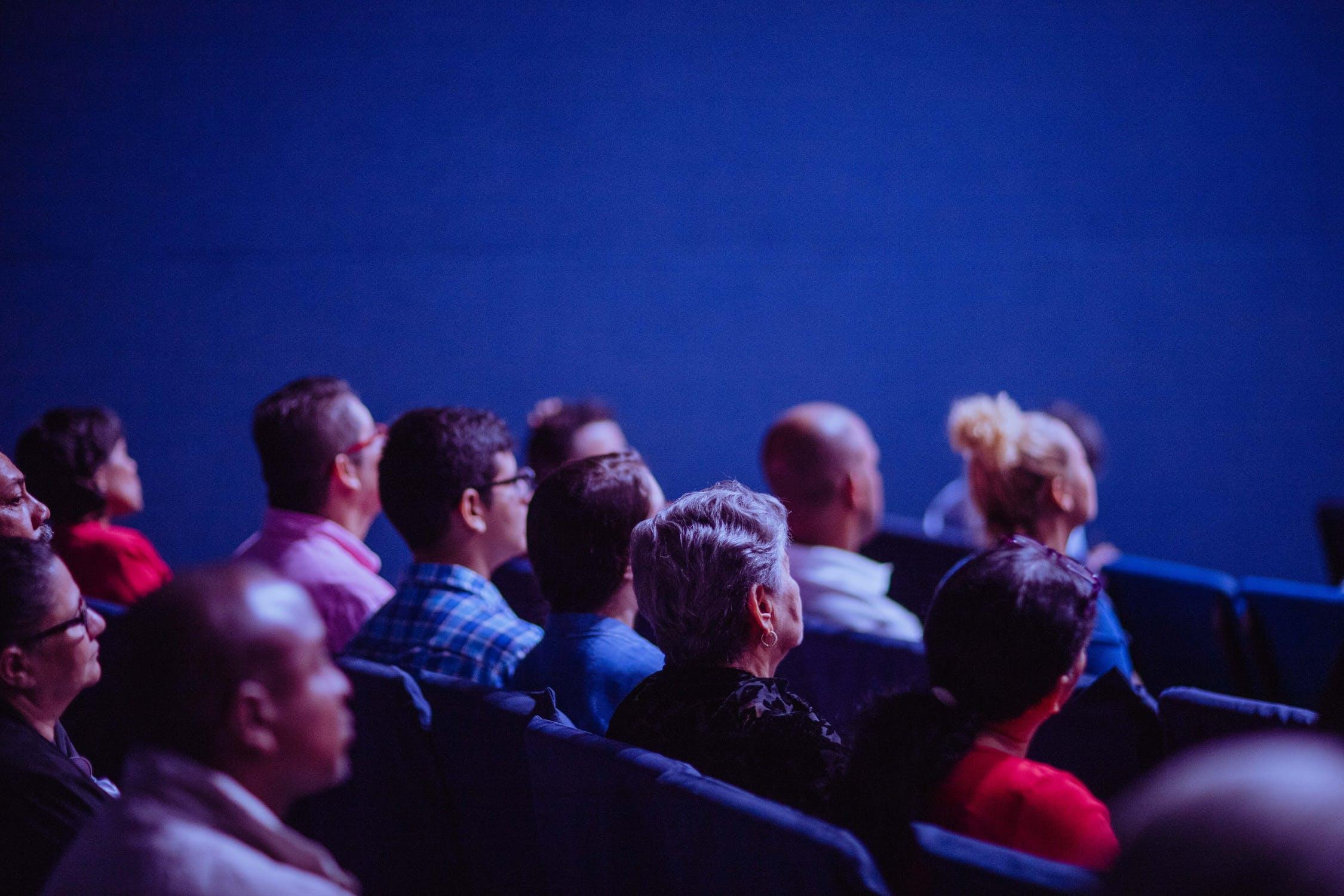 Как привлечь и удержать внимание аудитории?