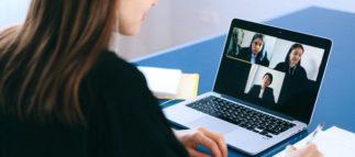 Как провести эффективную онлайн-встречу